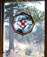 MICHAL'S STAINED GLASS